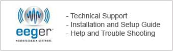 EEGer Technical Support